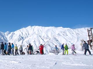 Hakuba47スキー場