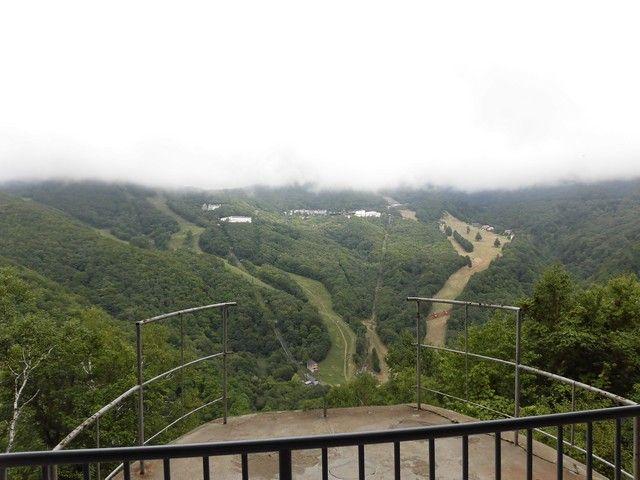 志賀高原は複数のゲレンデが点在しているエリア 色々なゲレンデで滑りたい方におススメ