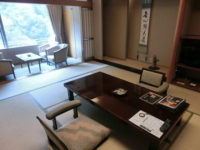 高級感ある客室♪職場はとても綺麗ですよ(*^^)v