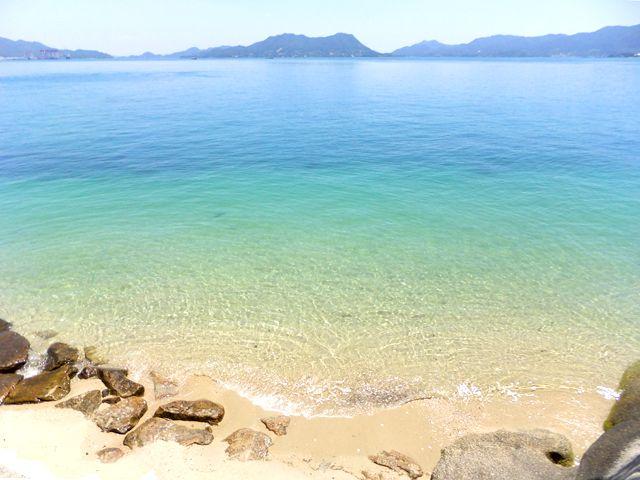 ◆瀬戸内海のアイランドリゾート
