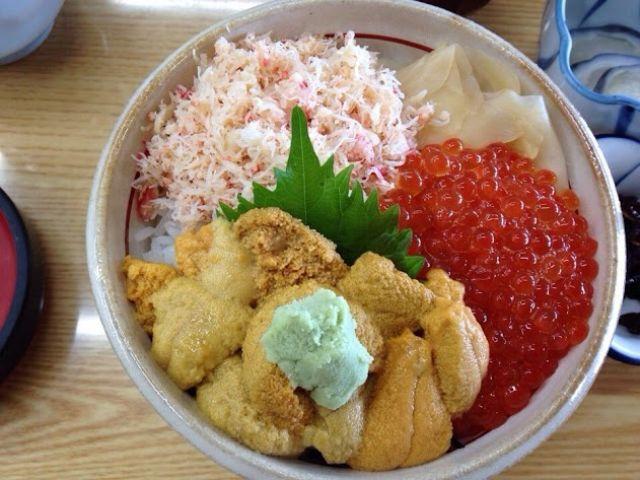 昔から日本の台所と呼ばれる「稚内」