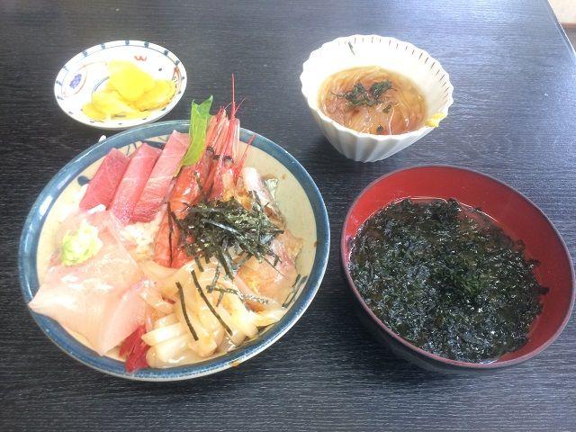 新鮮なお魚もたくさん!!