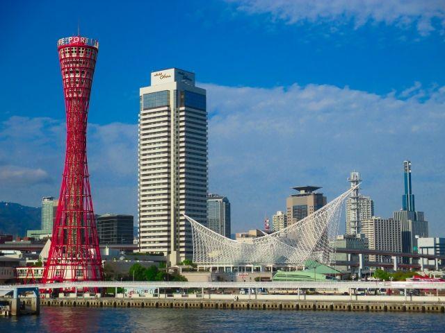 大阪や神戸までアクセス良し♪♪