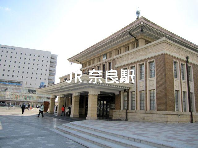 JRや近鉄奈良駅から電車一本で大阪の繁華街に!休日を利用して買い物やUSJも楽しめますよ。