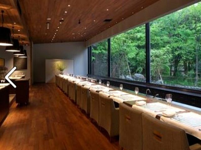【経験者募集】伊豆にある一軒宿のフレンチ調理のお仕事になります