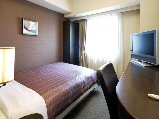 福井/敦賀駅のビジネスホテルです!客室を利用できるので、快適です☆
