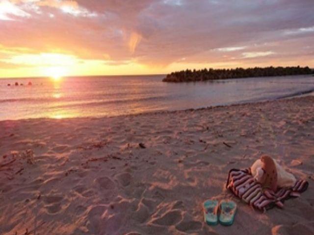 リゾバするならやっぱり海!!海派のみなさん集まれ〜♪毎日違う景色を楽しめます♪