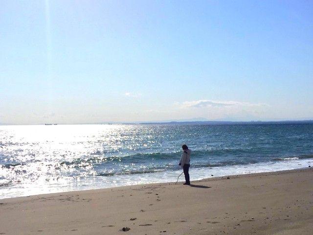 「海」と「山」に囲まれたリゾート地☆