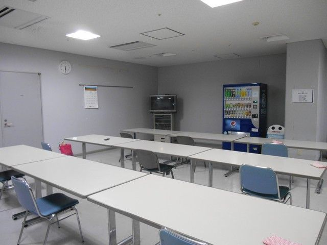 館内に従業員食堂も完備 寮も館内なので通勤も楽ですよ〜(*^^)v