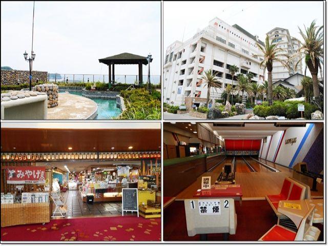 ◆職場は大型リゾートホテル♪