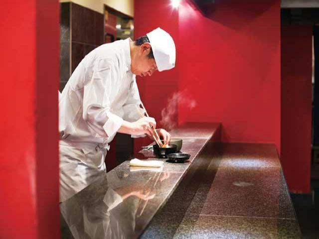加賀の素材を使った料理を学べます♪