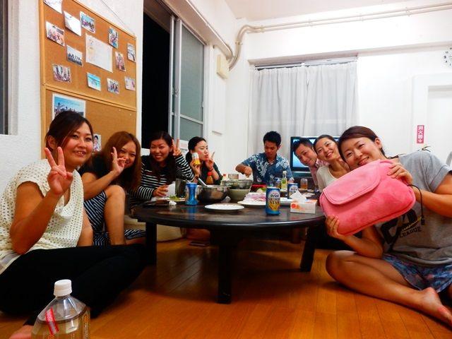 ときどき?!恒例のタコ焼きパーティー♪関西出身者が作っているヒューマニックではウワサの・・