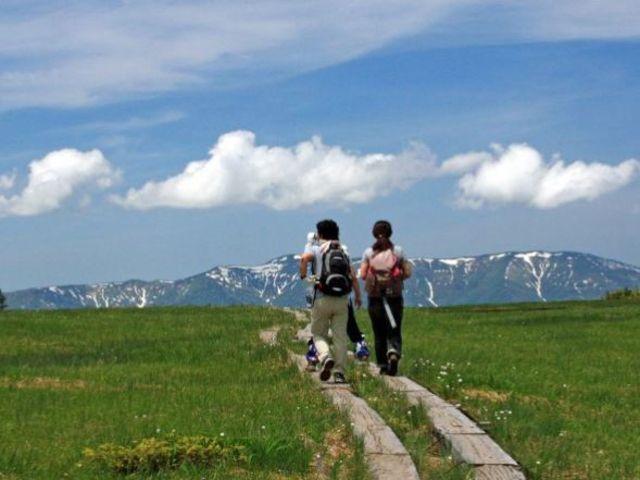 ≪ 福島/会津高原 ≫ 夜は星降る夜空を眺めて下さい!夏でも涼しい会津高原!