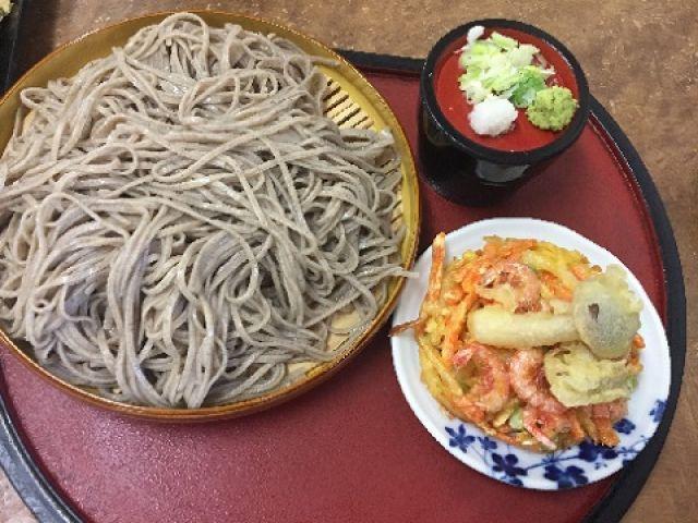 長野はお水も美味しいのでご飯も最高です☆美味しいまかないが食べられます♪