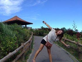 休日は石垣島めぐりと、離島めぐり♪あなたも沖縄マスターに