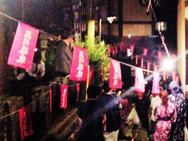 イベントが多い黒川温泉☆お休みの日はいっぱい参加しちゃおう!