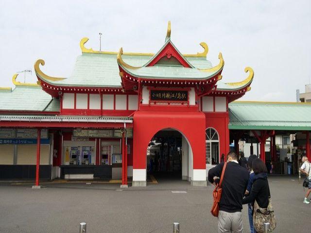 レアスポット江ノ島♪海近で生活便利です!