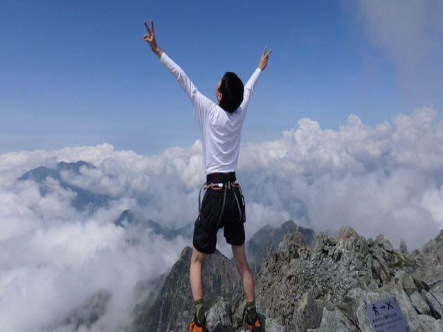 【富山県/黒部】出ました!山好きの方は必見です!