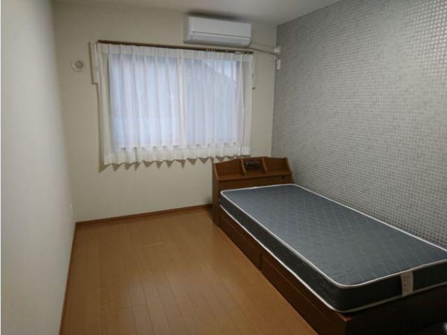 新築寮で快適生活(^^)