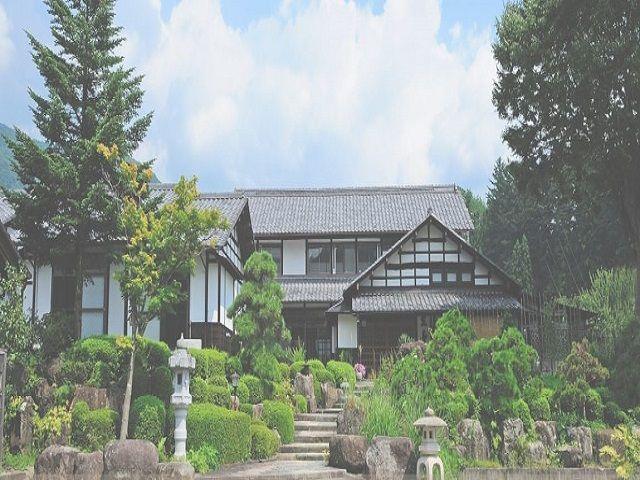素敵な旅館さん♪♪自然も多くリフレッシュできますヽ(*^^*)ノ