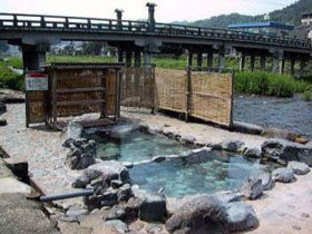 ◆三朝温泉◆