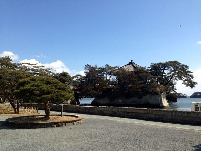 〜松島の魅力その1〜日本三景の松島は海外からのお客様も多く、常に賑わっている観光地です。