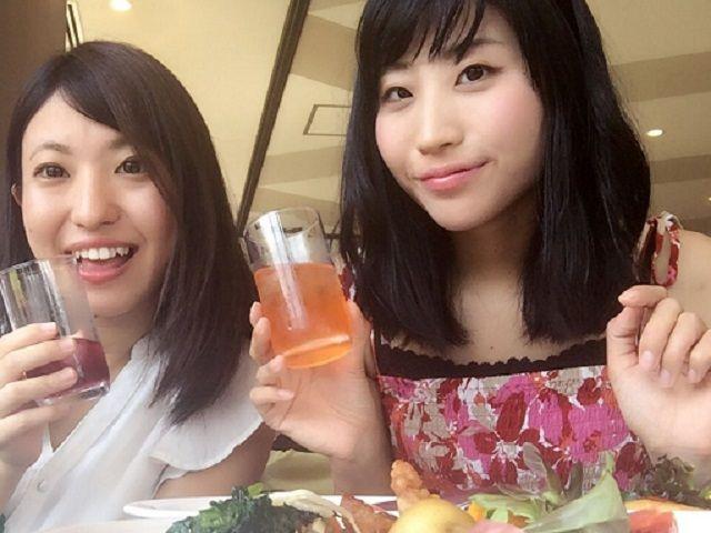 名古屋までも1時間!!ぷらっとランチも食べに行けますよ〜☆