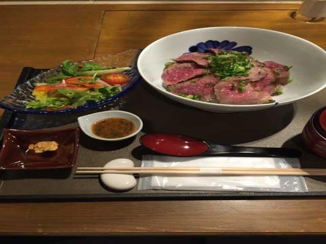 美味しいものを一杯食べた〜い(*^3^*)兵庫県北部といえば但馬牛です!!