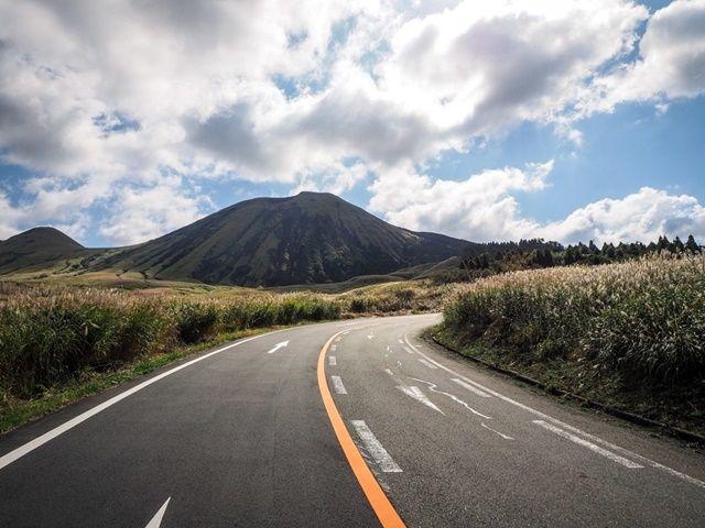 熊本市内、福岡市内からバス一本とアクセス抜群です☆