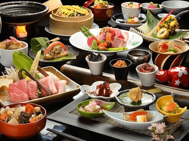 和食調理のお仕事になります!
