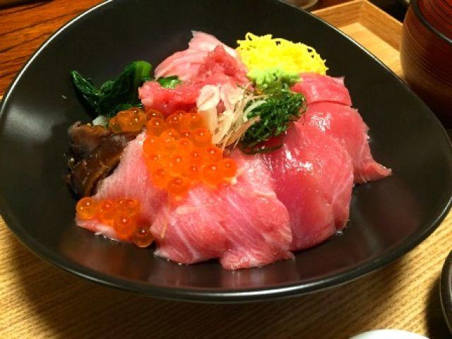 日本海の海鮮は絶品(*^。^*)♪