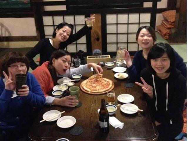 【急募!!】日本3名泉☆下呂温泉で生活も超便利!海外のお客様も多く、英語力スキルアップ!