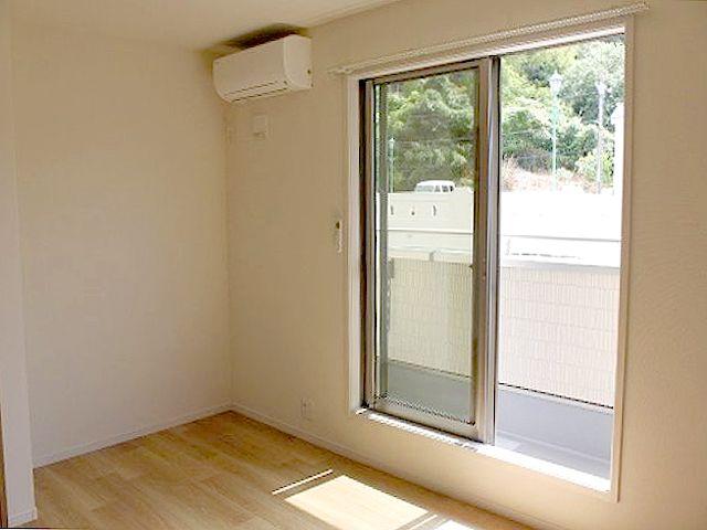 寮環境重視の方必見です。Wi-Fi完備の個室寮