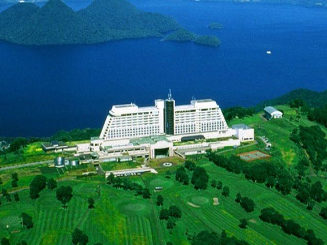 最上級のリゾートライフを提供する5つ星ホテル