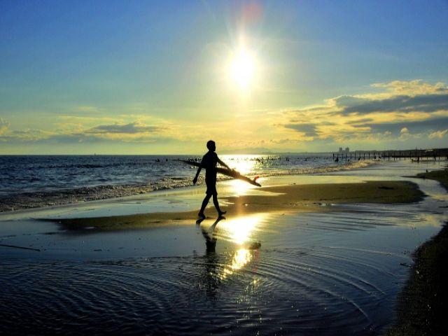 サーフィンのメッカ、宮崎☆休日はサーフィン三昧もオススメ☆