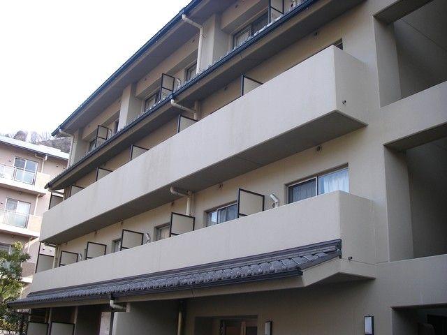 新築の綺麗な寮が完備されております♪