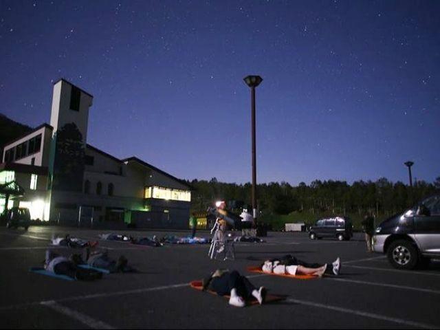 夜には息を呑む星空…!是非ご自身で体感してみてしてください。