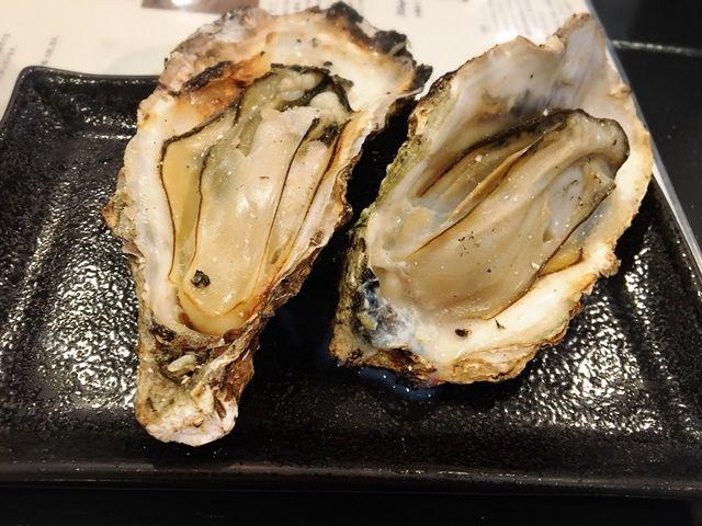 機会あれば名物牡蠣をご賞味ください(*^_^*)