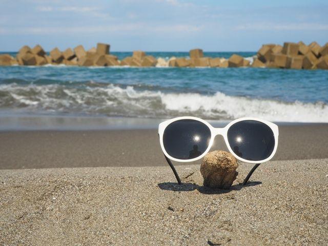 宮崎と言えば「海」に行こう!