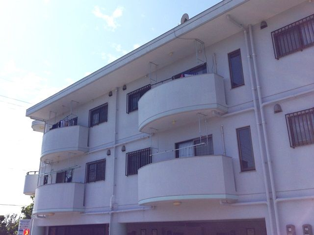 寮はプライベートも確保される1ルームタイプ寮です。