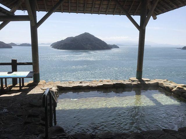 寮にWiFi完備☆自然いっぱい!!瀬戸内海に位置するホテルの求人です!