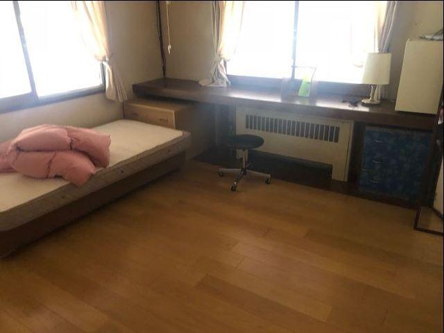 寮はこんな感じです!綺麗な個室寮にWi-Fi完備★