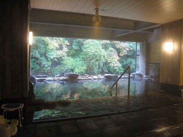 もちろん温泉も毎日入れるので、ゆっくり疲れを癒してください♪