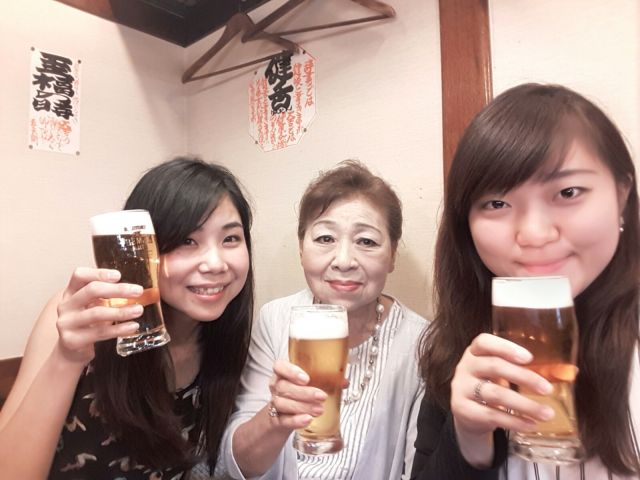 【そのほか】温泉入浴OK!お仕事終わりのビールは格別です♪(未成年の飲酒は違法です)