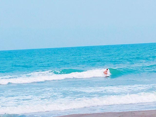 宮崎と言えばサーフィンでしょ!