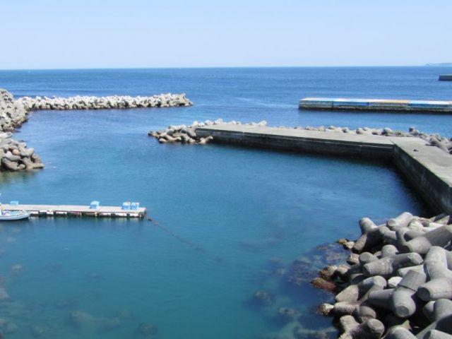 お休みの日は海を眺めてゆっくり過ごすのもオススメです。