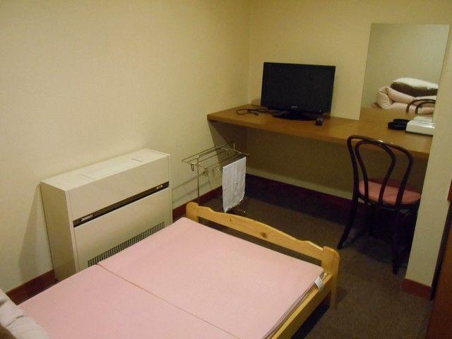 便利な館内寮♪個室でご用意いただいております。