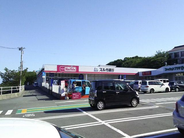 稲取は比較的に生活のしやすい町だと思います。町の中にはこんなスーパーマーケットもあります。