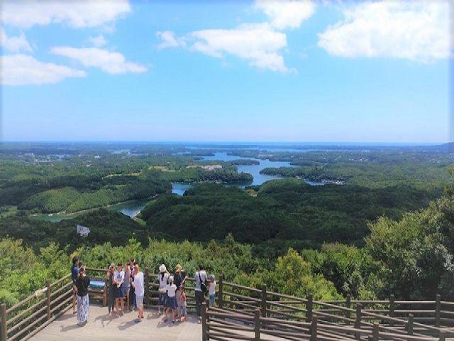 伊勢神宮、賢島、スペイン村、鳥羽駅周辺…etc休日は色んな所へ出かけれます☆