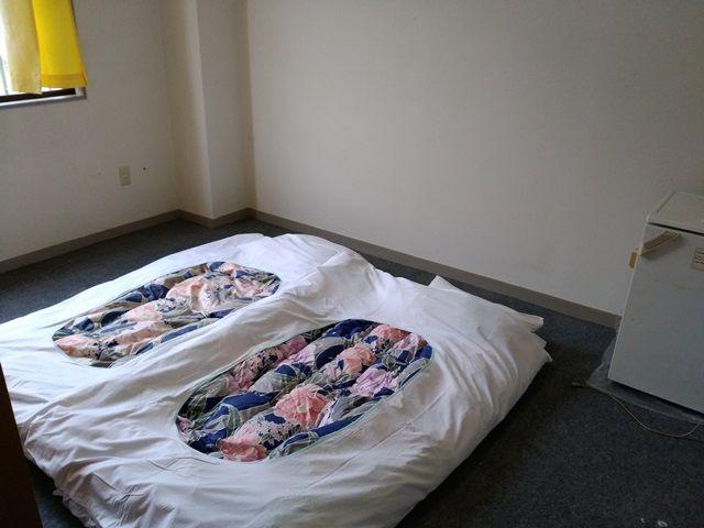 寮の写真です!
